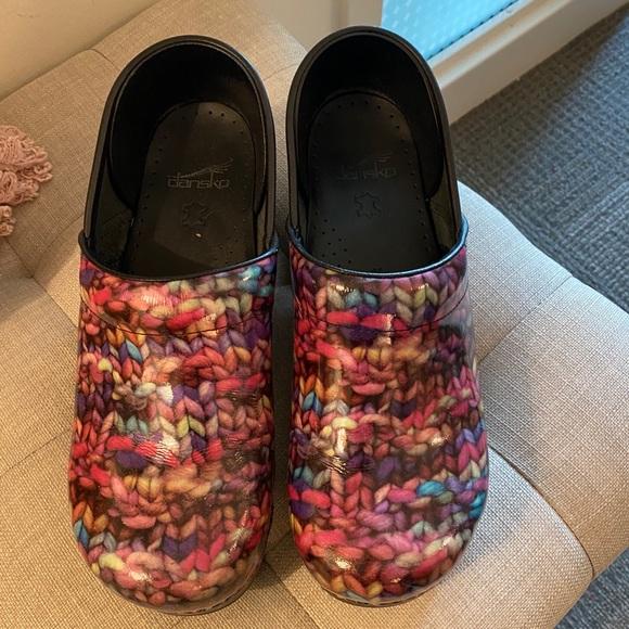 Dansko Shoes | Danskos Size 4 | Poshmark